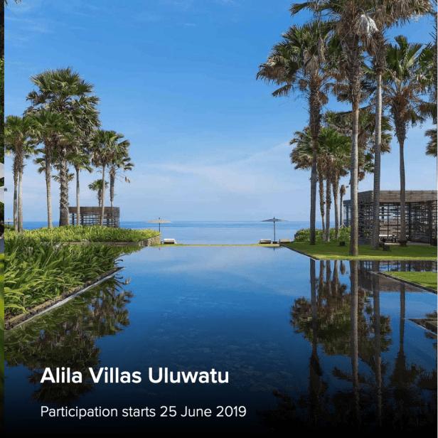 alila hotels world of hyatt villas uluwatu