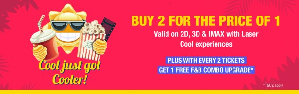 novo cinemas summer offer cinema movie movies cool tickets discount coupon voucher promo code 2 for 1 bogo free dubai abu dhabi sharjah ras al khaimah uae