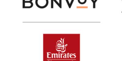 Marriott Bonvoy Emirates Skywards partnership dubai uae 2019
