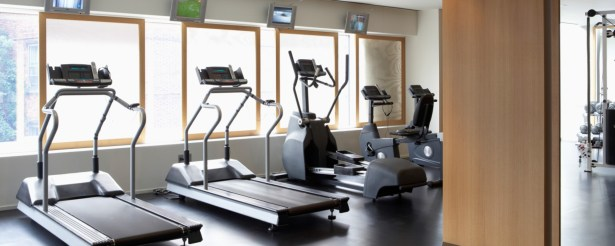 fitness center gym sauna outdoor swimming pool activities spa jbr jumeirah beach residence uae thepointshabibi