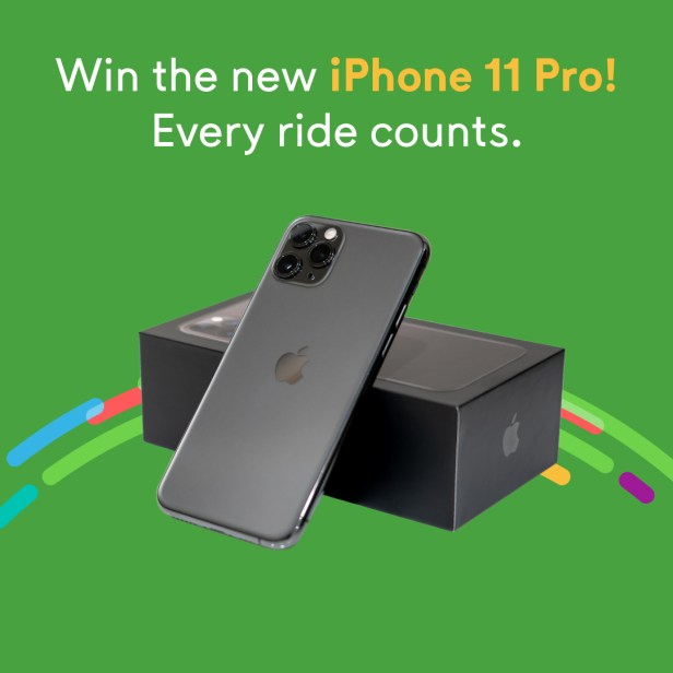 careem iphone 11 pro iphone11pro code promotion giveaway