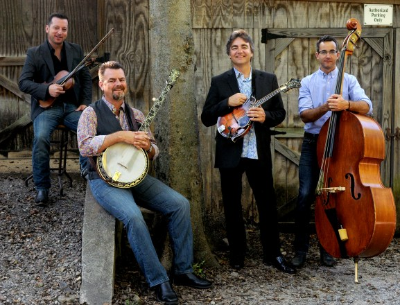 Travelin' McCourys - Press Photo 1