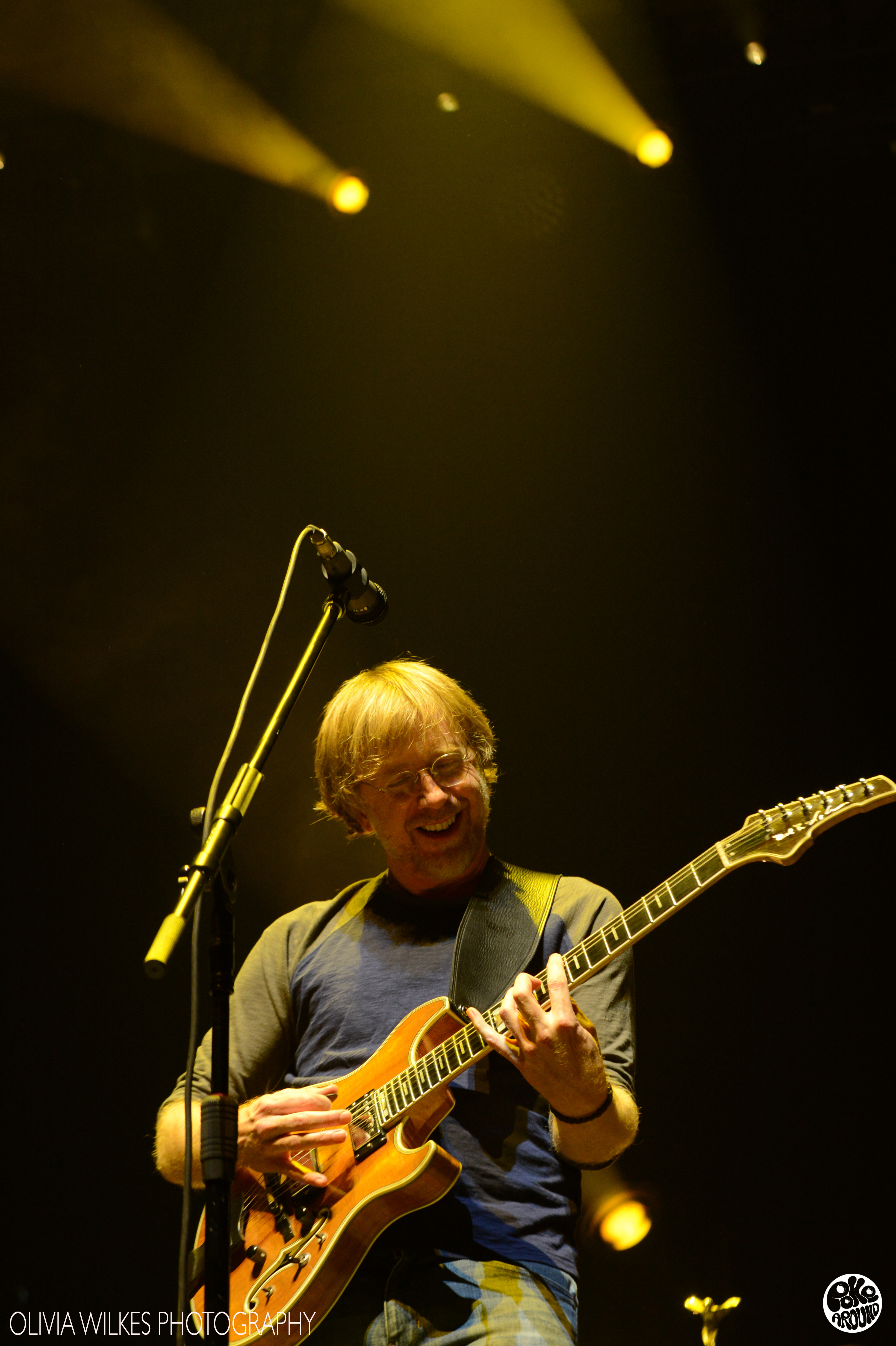 A look at week one of Phish Summer Tour – The Poke Around