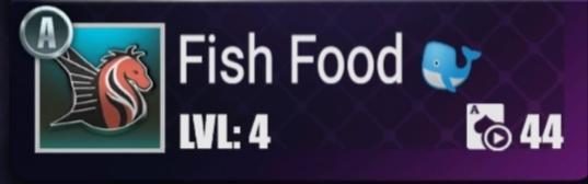 Fish food - pokerbros club in pokerbros union