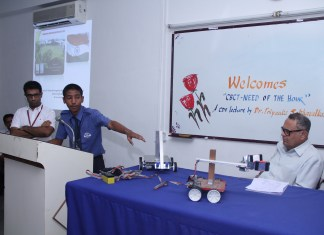 Meet the Drone Boy Uyes from Pune