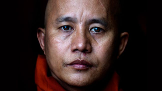 Ashin Wirathu- Meet the Burmese and Buddhist Bin Laden