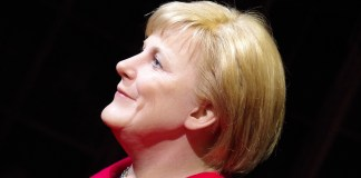 Merkel The woman who gambled, for humanity
