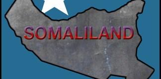 Somalia, the Next Global Melting Point?
