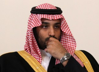 Mohammed bin Salman's Latest Move: Detaining the Royal Princes