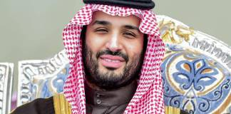 Can Prince Salman change the World Terror Landscape