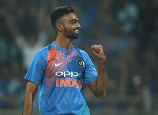 Grudge to Glory: Jaydev Unadkat