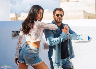 """Tiger Zinda Hai"":- Ready to surpass ₹ 200 Cr"