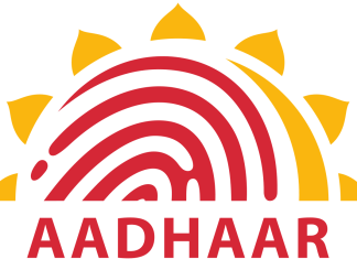 Aadhaar data leakage is dangerous for India and Indian citizens!