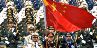 Chinese Army Modernisation Should Scare India