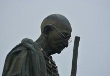 Gandhi,