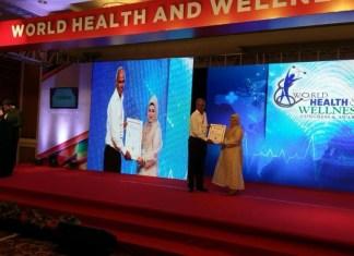 Mustak Hossain - 100 most Impactful Healthcare Leaders