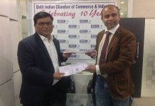 "DCCI and MAHAbfic.com partner to create ""World's 1st & largest Bitcoin Mining Training Program (BMTP) for self employment"""
