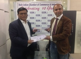 """DCCI and MAHAbfic.com partner to create """"World's 1st & largest Bitcoin Mining Training Program (BMTP) for self employment"""""""