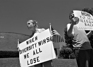 Racial Discrimination Against Afro-Americans
