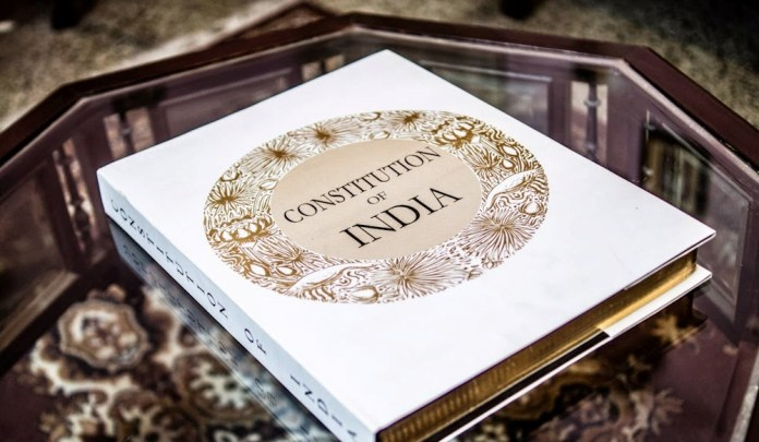 The Indian Debate on Constitution and its Tenacity