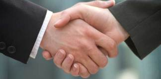 Handshakes – The Art to a more Peaceful world