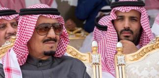 Muslim World Getting Disillusioned With Saudi Arabia