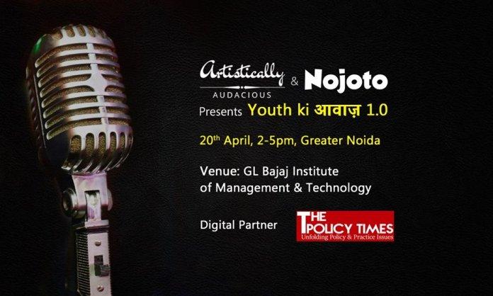 Youth Ki Awaaz 1.0-Artistically Audacious