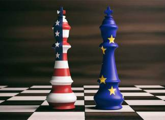 EU is ready to take Revenge on Duties Imposed by America