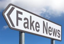 The Fake News Trend: A scary scenario