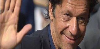Imran Khan sworn in as Pakistan prime minister-Hindi