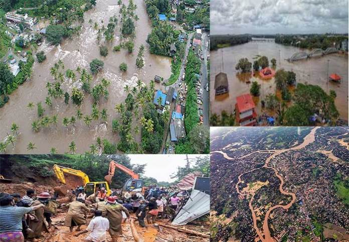 The Floods: 94 Years Later, Modern-Day Kerala's Worst Nightmare