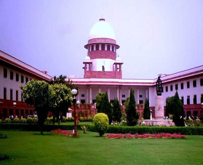 Supreme Court decriminalizes adultery