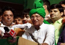 Former Haryana Chief Minister Chautala said: Opposition parties will bring together Mayawati to form PM