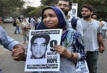 No one killed Najeeb, HC allows CBI to file closure report