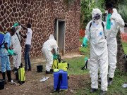 WHO sounds alarm after Ebola resurfaces in DRC
