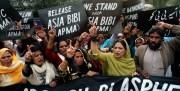 पाकिस्तान: आसिया बीबी को सुप्रीम कोर्ट ने किया बरी, देशभर में विरोध-प्रदर्शन, इमरान खान ने चेताया