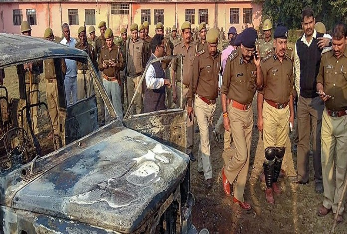 Bulandshahr Violence: Who is the main accused Yogesh Raj, what is the relation with Bajrang Dal?
