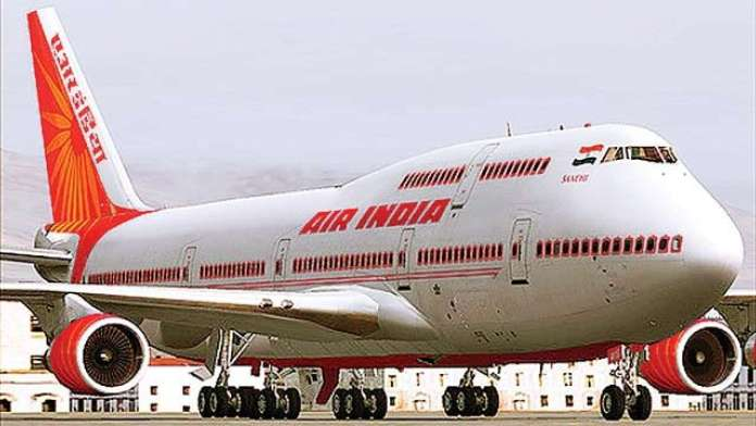 CIC asks Air India to disclose lease income from assets abroad
