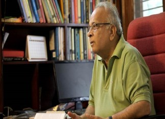 Historian Mushirul Hasan passes away
