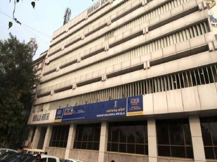 Delhi HC rejects AJL plea, asks National Herald publisher to vacate premises within two weeks