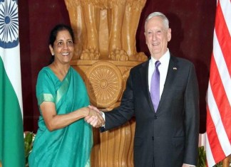 Sitharaman values Trump's response to India's sensitivities; says US is an important defence partner