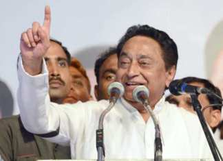 Madhya Pradesh CM becomes Kamal Nath ... Rajasthan and Chhattisgarh continue to be boisterous for CM post