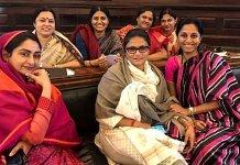 Having women legislatures enhance economic growth