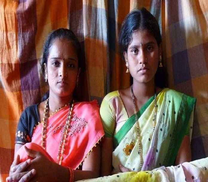 Even after 36 years of law, Girls has to be forced for Devadasi