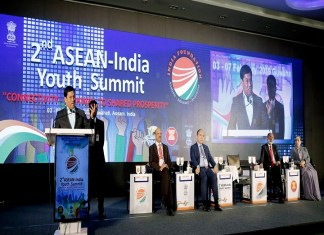 With tourism earning USD 234 bn revenue in 2018; Alphons stresses on spiritual connectivity between ASEAN