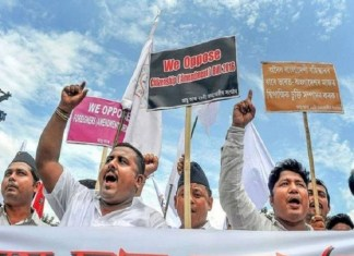 BJP in Assam filed 251 sedition cases since coming in power