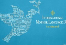 Celebrating International Mother Language Day