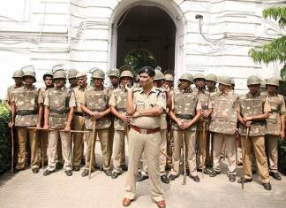 Two Muslim youth killed in police custody, minority commission strict,Answer sought within 10 days