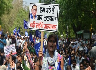 65% Offensive Offense Against Dalits, Uttar Pradesh In Top: Amnesty Report