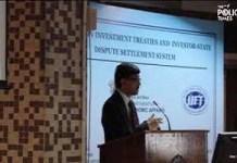 Dr James J. Nedumpara I 'Meaning of Investor and Investment'